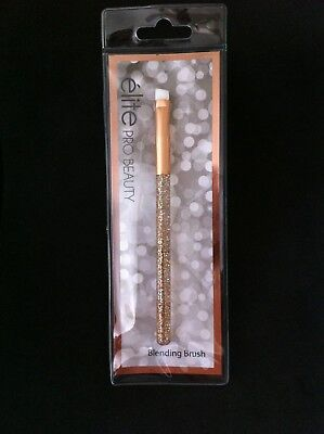 1Pc Professional Elite Beauty Angled Blending Brush Makeup Tool New