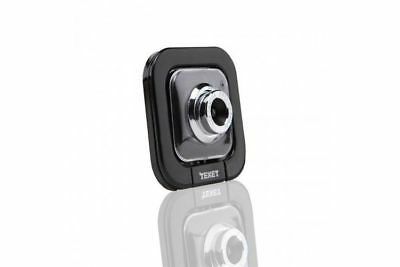 Texet Webcam With Microphone For PC Computer Laptop HH154