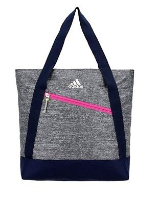 ADIDAS SQUAD III Tote Women bag Onix Jersey Deluxe Organization ... b373a97d395d3