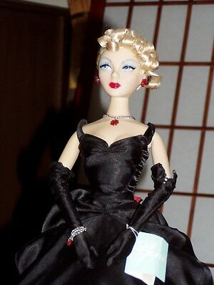 Shadow Song Gene Marshall, Rare Deal, 2007 Convention Doll MIB COA by Integrity