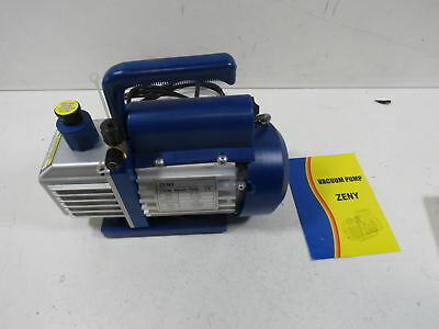 ZENY 3,5CFM Single-Stage 5 Pa Economy Vacuum Pump FBA_D1-1090A@#JA0681