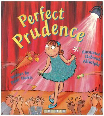 Perfect Prudence by Harris, Peter Paperback Book The Cheap Fast Free Post