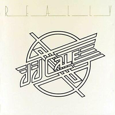 J.J. Cale - Really - J.J. Cale CD 2YVG The Cheap Fast Free Post The Cheap Fast