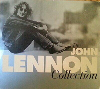John Lennon - Best of John Lennon - John Lennon CD 5GVG The Cheap Fast Free Post