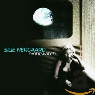 Silje Nergaard - Nightwatch - Silje Nergaard CD 43VG The Cheap Fast Free Post