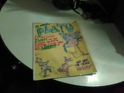 The World Of Plato #2