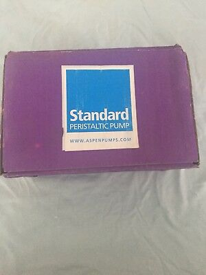 Aspen Standard Peristaltic Air Conditioning Condensate Pump FP2081