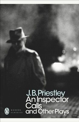J.B. Priestley - An Inspector Calls and Other Plays