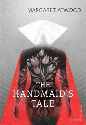 Margaret Atwood - The Handmaid's Tale