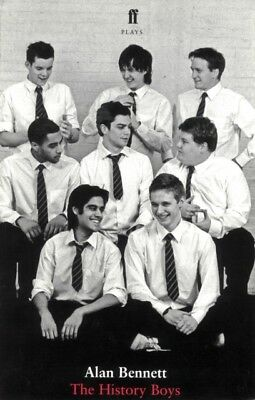 Alan Bennett - The History Boys