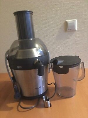 Philips HR1871 Entsafter Juicer
