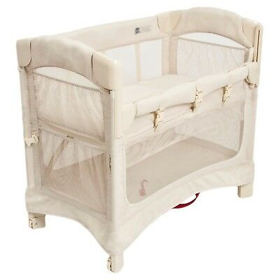 Arms Reach Baby co sleeper Natural, Baby bassinet