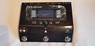 TC Helicon Play Acoustic-Like New Condition With Extras