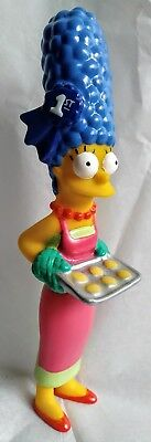 Simpsons MARGE SIMPSON 1st Prize Cookies by Burger King toy