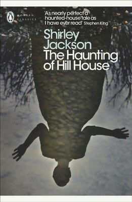 Shirley Jackson - The Haunting of Hill House