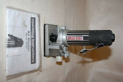 Beaver Tools Air Router AR-2F, Never Used, LN!