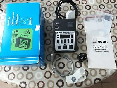 Baeuerle BS785 Automatic timer and probe