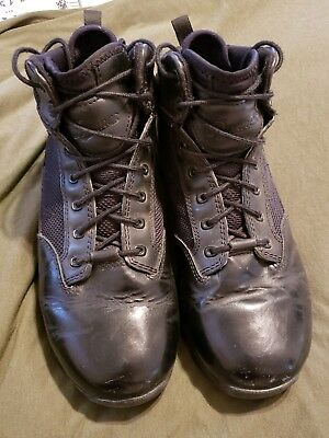 "Danner Goretex Pursuit 6"" Boots Size 10.5D"