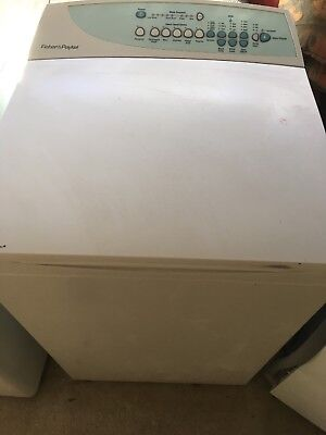 WASHING MACHINE   7 Kg FISHER PAYKEL COMES WITH 30 DAY WARRANTY
