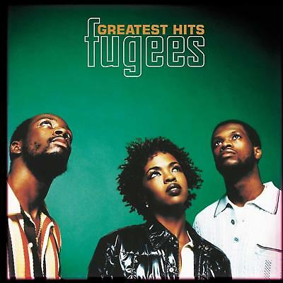 The Fugees - Greatest Hits Cd ~ Lauryn Hill~Wyclef Jean~Pras~Best Of *New*