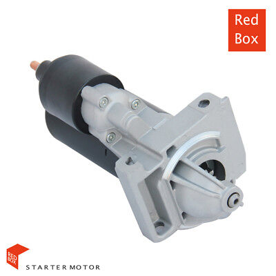 Starter Motor For Holden Commodore VN VR VS VT VX VY V6 3.8L
