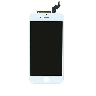 Original Apple iPhone 5s SE Display Retina LCD vormontiert weiß refurbished