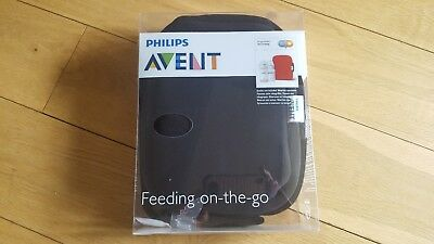 Brand new Philips avent Insulated Thermabag Baby Bottle Warmer Bag