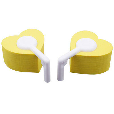 Door Guard Finger Protector Stopper Baby Child Kids Safety Foam Guard Tool 6A