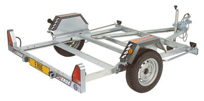Erde CH451 MOTORBIKE TRAILER(we are closed 3rd to 10th sept annual leave)