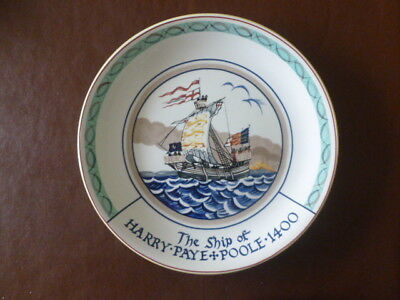 The Ship Of Harry Paye Poole 1400