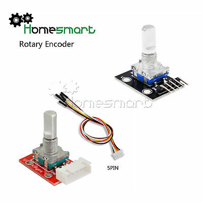 Rotary Encoder Module 360° micro bit compatible Arduino 5PIN