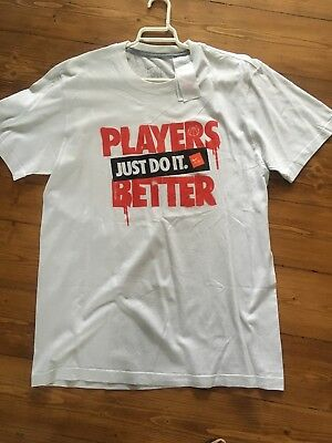Nike Just Do It  T- shirt M