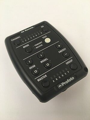 Profoto Air Remote Transceiver, 6 Groups on 8 Channels #901031