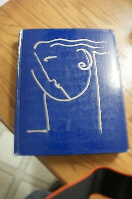1994 5th Ediition Lester Lefton Hardcover Psychology Textbook