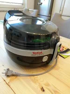 Tefal ActiFry 2in1 YV 9601 Heißluft-fritteuse (gebraucht)
