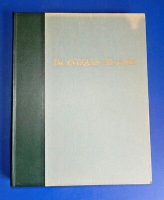 Vintage The Antiques Treasury of Furniture & Decorative Arts Alice Winchester