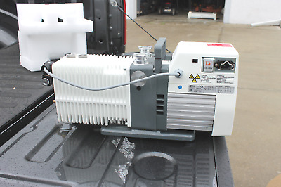 Alcatel Adixen/ Pfeifter    2021  I  Medical Dual Stage Rotary Vacuum Pump