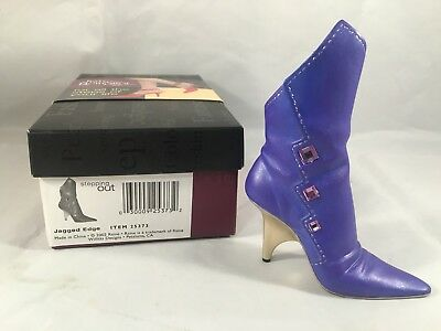 Just the Right Shoe Jagged Edge 25373 Raine Willitts
