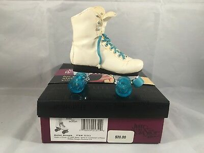 Just the Right Shoe Roller Boogie 25351 Raine Willitts