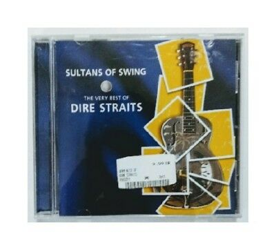 Sultans of Swing - the very Best of. Dire Straits: