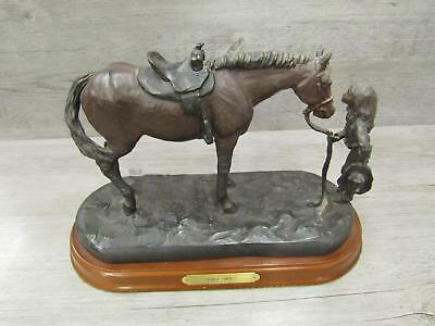 Montana Lifestyles by Montana Silversmiths #G2756 First Love Horse