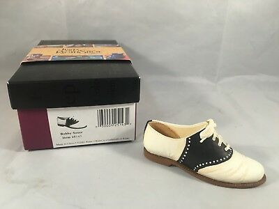 Just the Right Shoe Bobby Soxer 25143 Raine Willitts