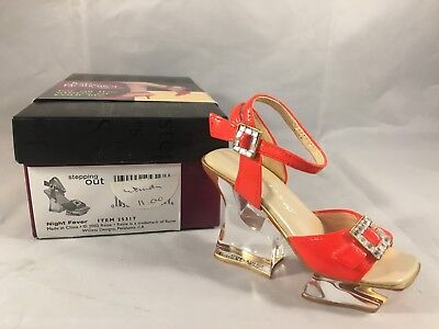 Just the Right Shoe Night Fever 25317 Raine Willitts