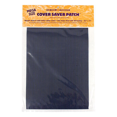 Sun Solutions Safety Cover Mega Patch Kit