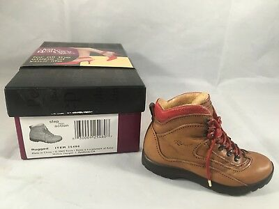 Just the Right Shoe Rugged 25480 Raine Willitts