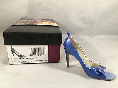 Just the Right Shoe Felicity Blue National Exclusive 25237 Raine Willitts