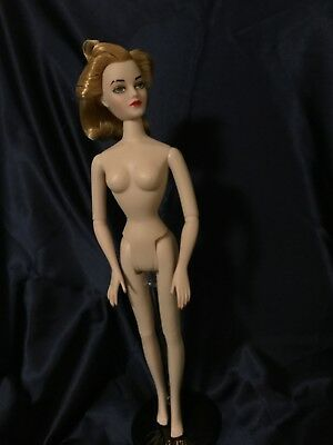 Madra Doll Nude Stand Not Included