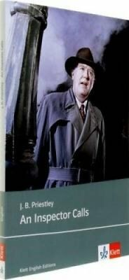 An Inspector Calls by J. B. Priestley (Paperback, 2009)
