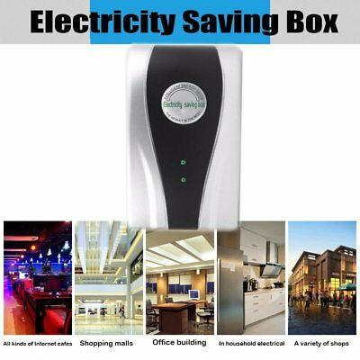 EcoWatt365 Power Energy Electricity Saving Box Household Electric Smart US AP