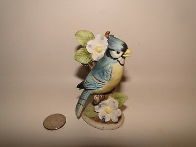 "Ardco  Blue Jay figure, 3 3/4"" Tall"